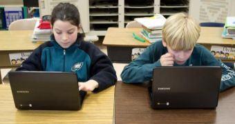 Chromebooks superam iPads nas escolas dos Estados Unidos