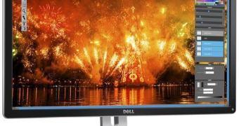 Dell lança monitor com 4K por apenas US$ 700,00