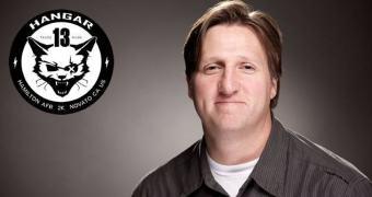 Novo estúdio da 2K Games será comandado por veterano da LucasArts