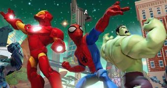 Disney Infinity 2.0 será lançado para o PS Vita