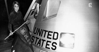 A nerdinha que salvou a Apollo 11