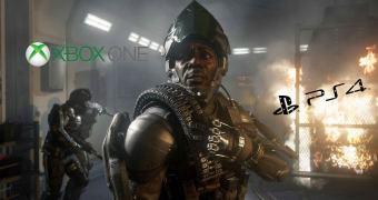 Vendas NPD — doce novembro para a Microsoft: nos EUA, o Xbox One venceu o PS4