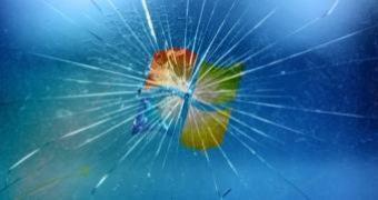 Update oficial do Windows 7 se comporta como um malware