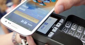 Já era esperado: Samsung está preparando sua própria Apple Pay
