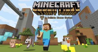 Telltale criará adventure baseado no Minecraft