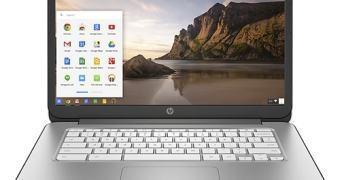 HP lança novo Chromebook 14 com tela Full HD e preço (não tão) premium