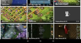 Shou.TV, um app para fazer streaming de seus games mobile