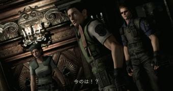 Resident Evil HD terá cross-buy PS3/PS4 durante pré-venda