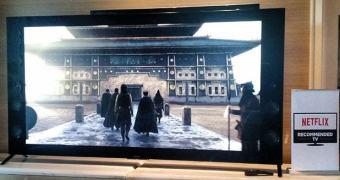 CES 2015: conversamos com a Netflix sobre recomendação de TVs, HDR, supostos bloqueios e mais