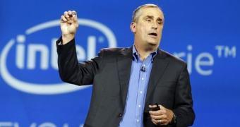 CES 2015: Intel apresenta Compute Stick, chip Curie para wearables e linha Broadwell para notebooks