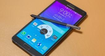 Samsung pretende enxugar o TouchWiz no Galaxy S6