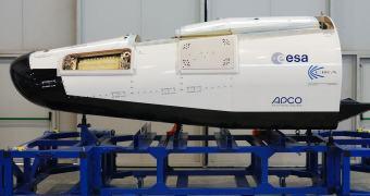 Europa lançará salsicha espacial dia 11 de fevereiro
