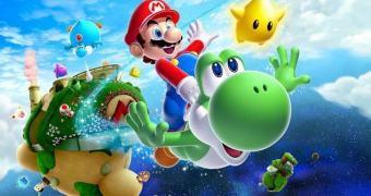Nintendo venderá jogos do Wii pelo eShop