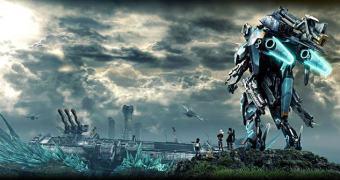 Xenoblade Chronicles X, o jogo mais promissor do Wii U