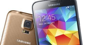 Samsung pode abrir mão de bateria removível no Galaxy S6
