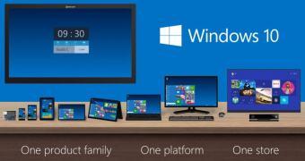 Windows 10 — na verdade Windows 1.0 e isso é muito bom