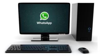 WhatsApp Web, uma bela gambiarra em seu desktop
