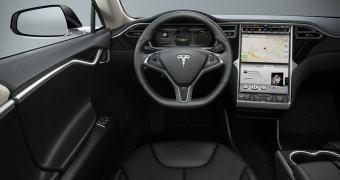 Chupa Formula E, Tesla P85D tem… MODO INSANO!