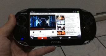 Maps? YouTube? Google abandona PlayStation Vita