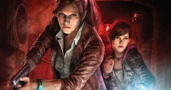 Resident Evil: Revelations 2 terá microtransações