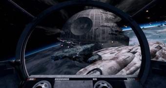 O arcade do Star Wars que qualquer fã adoraria jogar