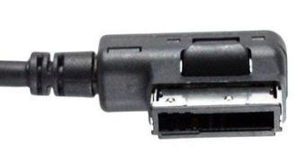 Conectividade nos carros da VW: no final a solução é se render ao USB