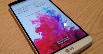 LG chutando o balde: G4 pode contar com display 3K