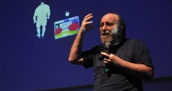 Campus Party: o sonho realizado de Miguel Nicolelis