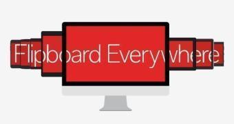 Já não era sem tempo: Flipboard ganha versão desktop