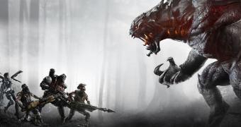 Evolve, DLCs e a decadência da indústria de games