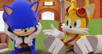 Com Sonic Boom, franquia chega ao fundo do poço