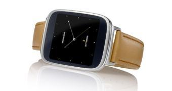 Próximo smartwatch da ASUS não será um Android Wear