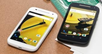 Motorola lança Novo Moto E, com 4G e Dual-SIM [UPDATE]