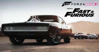 Forza Horizon 2 terá expansão baseada no Velozes e Furiosos