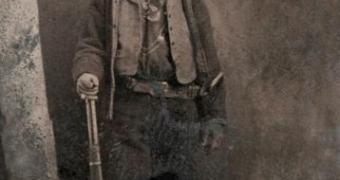 Nova foto de Billy the Kid aguarda comprovação de autenticidade