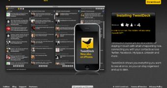 TweetDeck mudará forma de login a partir de 31 de março