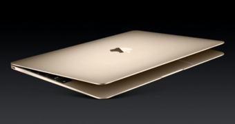 Minimalismo: novo MacBook com tela de 12 polegadas vem apenas com o USB-C