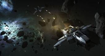 O belo sistema de danos do Star Citizen