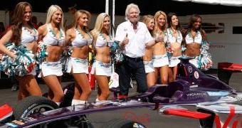 Virgin também quer uma fatia do mercado de carros elétricos