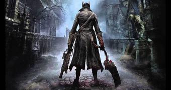 Quer jogar Bloodborne? Compre um PS4