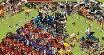 Goodgame Studios, um gigante desconhecido
