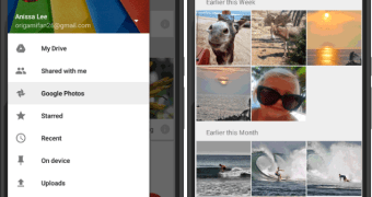 Imagens do Google+ Fotos serão gerenciadas pelo Google Drive
