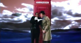Dr Who oficialmente no Bit Torrent \o/ …Pago /o\