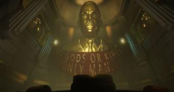 E se o BioShock fosse feito com a CryEngine 3?
