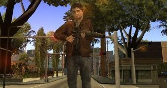 Daniel Radcliffe pode estrelar filme sobre GTA