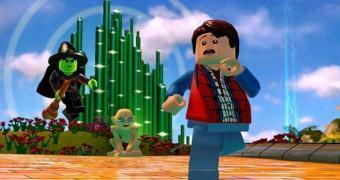 LEGO Dimensions, o futuro concorrente do Disney Infinity e do Skylanders
