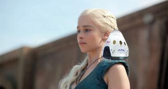 Esqueça Daenerys, o Dragão de hoje é da Casa de Musk
