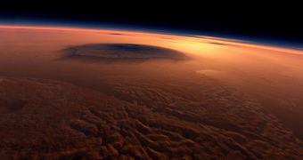 NASA bate o foguetão na mesa: ninguém vai pra Marte sem nossa ajuda!