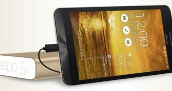 Asus mostra produtos a bordo de navio e confirma Zenfone 2 e Zenpower
