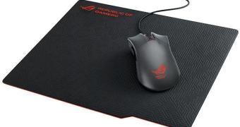 Asus lança projetor portátil, monitor profissional e mouse para gamers